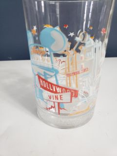 Collectable Walt Disney World Hollywood & Vine Cup