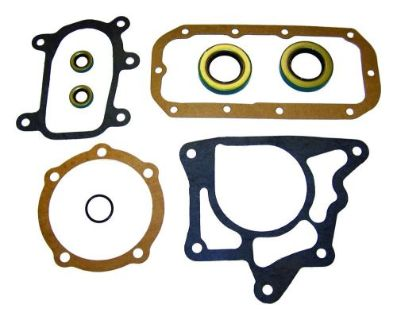 Find Crown Automotive J8130995 Transfer Case Gasket And Seal Kit Fits CJ5 CJ6 CJ7 motorcycle in Burleson, TX, United States, for US $24.39
