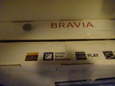 Sony-BRAVIA-KDL40BX420-40-Inch-1080p-LCD-HDTV-Black-in-box + Sony-DVD