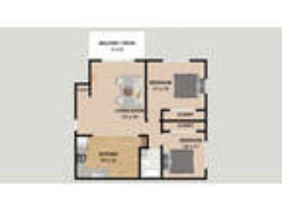 The Arbors Apartments - The Aspen