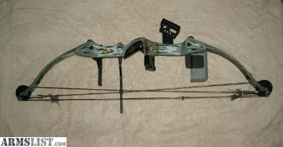 For Sale: Hoyt Fast Flight compound bow