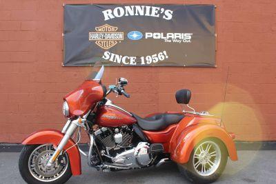 2011 Harley-Davidson Street Glide Trike Trikes Pittsfield, MA