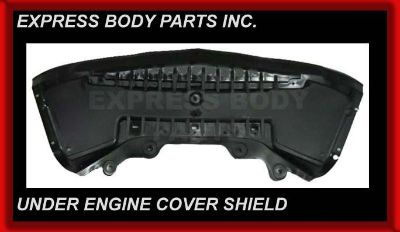 Buy W221 2007-2013 S550 S600 S CLASS FRONT UNDER ENGINE COVER SHIELD SPLASH LOWER motorcycle in North Hollywood, California, US, for US $79.00