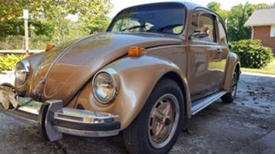 1976 VW Bug