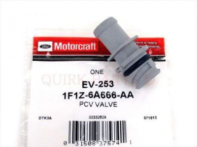 Sell Ford Mustang F150 Explorer Expedition PCV Valve 4.6L 4.0L OEM NEW 1F1Z6A666AA motorcycle in Braintree, Massachusetts, United States, for US $11.25