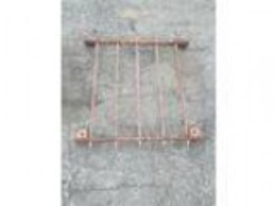 Iron Window Guards (Oreland)