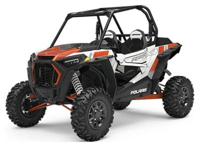 2019 Polaris RZR XP Turbo Sport-Utility Utility Vehicles Shawano, WI