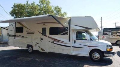 2015 Coachmen Freelander 29KS
