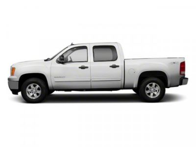 2011 GMC Sierra 1500 SLT (Summit White)