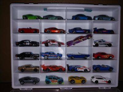Hot Wheels Matchbox Real Car Collection Lot