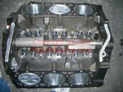Find Mercruiser 4.3 Vortec ENGINE 97 to 2003 GM Marine MOTOR chevy casting 090 GM motorcycle in Hollywood, Florida, United States, for US $1,399.00