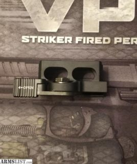 For Sale: Larue Aimpoint Micro T1/H1 Mount