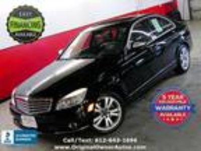 used 2008 Mercedes-Benz C-Class for sale.