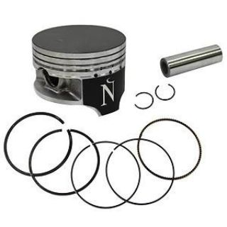 Find Namura Piston Kit .020 Over Bore Honda TRX500 TRX 500 Foreman FE FM TM FPE FPM motorcycle in Maumee, Ohio, US, for US $74.99