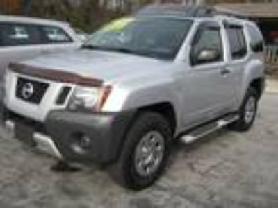 2010 Nissan Xterra For Sale