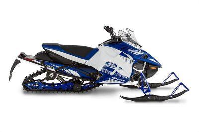 2017 Yamaha Sidewinder R-TX SE Trail Sport Snowmobiles Greenland, MI