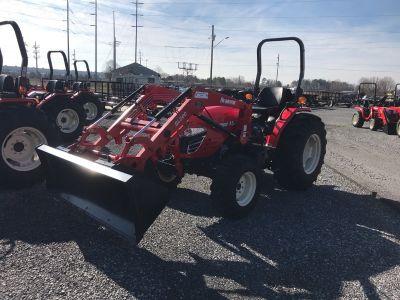 2019 Branson Tractors 4520r Tractors Leesburg, AL