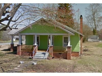3 Bed 1 Bath Foreclosure Property in Ramseur, NC 27316 - Columbia Ave