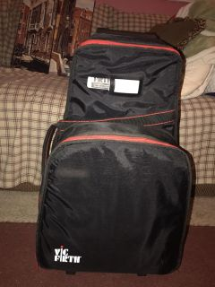 BIC Firth Virtuoso Performer Kit- with travel bag-like new!