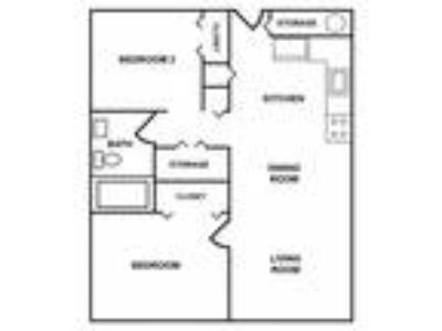 Cutler Meadows Glen Apartments - Two BR