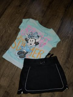 4T. Outfit. check out my page