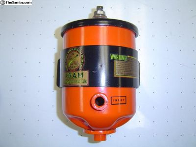 NOS Fram Oil Filter