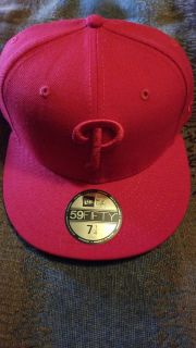 Phillies Fitted Hat Brand new