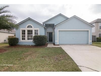 Foreclosure - Wood Duck Rd, Jacksonville FL 32244