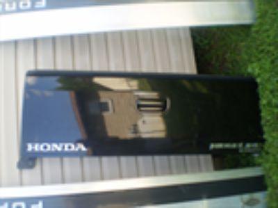 Parts For Sale: 06-12 HONDA RIDGELINE TAILGATE W/HINGES LATCHES GATE OEM RARE RIDGE LINE