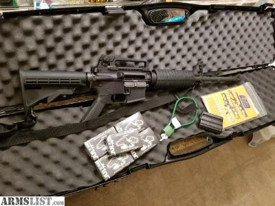 For Sale: Brand New Windham Weaponry AR-15