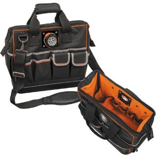 Find Klein Tools Tradesman Pro Organizer Lighted Tool Bag -55431 motorcycle in Phoenix, Arizona, United States, for US $102.40