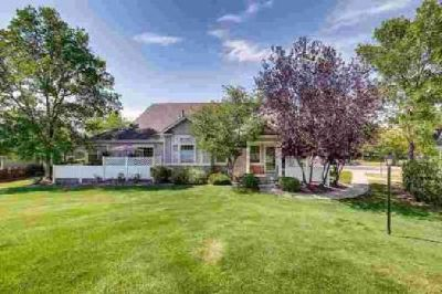 6390 Deframe Way Arvada Two BR, immaculate townhome in popular