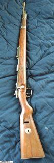For Sale: K98 Mauser - Yugo capture