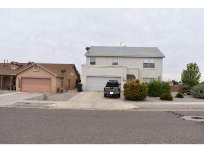 3 Bed 2 Bath Preforeclosure Property in Rio Rancho, NM 87144 - Pisa Hills Rd NE
