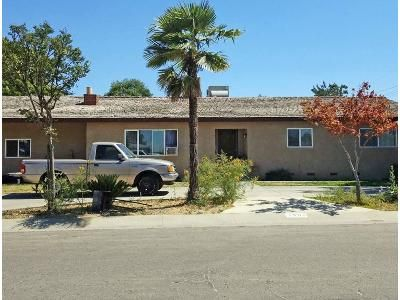 4 Bed 3 Bath Foreclosure Property in Tulare, CA 93274 - E Sunset Ave