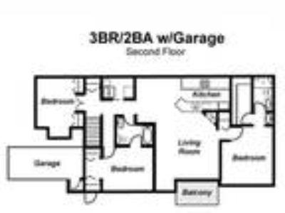 Aspen Lakes Estates - Three BR, Two BA