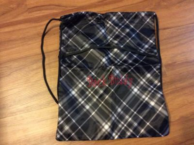 Thirty One drawstring backpack