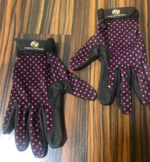 Youth Riding Gloves