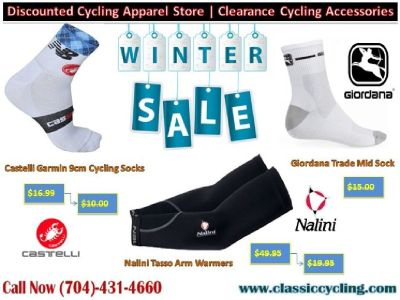 Leading Top Branded Cycling Clothing Store | Clearance Cycling Accessories