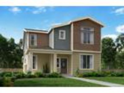 The Residence 3 by Conner Homes: Plan to be Built