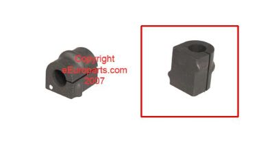 Buy NEW Proparts Swaybar Bushing - Front (19mm) 61349795 SAAB OE 5059795 motorcycle in Windsor, Connecticut, US, for US $6.43