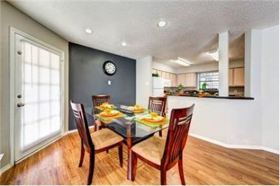 Spacious Updated 1 bed/1 bath in Plano