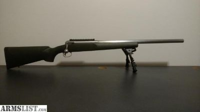 For Sale: Savage Precision Varmint Rifle (.204)