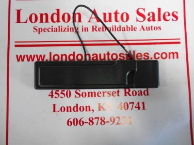 Purchase 2015 Chevrolet Corvette C7 Telephone Vehicle Location OnStar Antenna 22964580 motorcycle in London, Kentucky, United States, for US $39.99