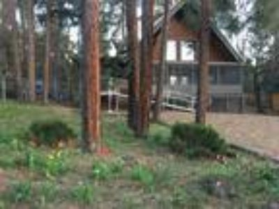 Available Property in Lakeside, AZ