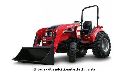 2018 Mahindra 1533 Shuttle Compact Tractors Lawn & Garden New Braunfels, TX