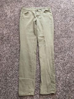 Old Navy mid-rise jeans size 12 tall