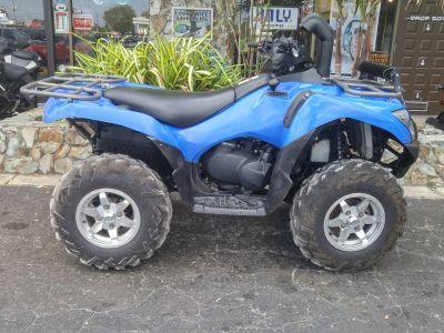 2014 Kawasaki Brute Force 750 4x4i EPS ATV Utility ATVs Largo, FL