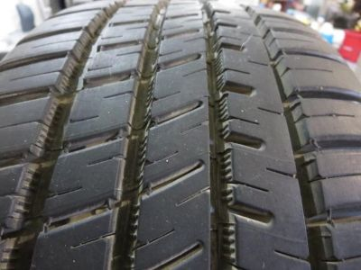 Michelin Pilot Sport A/S 3+ (V-rated) - 205/55R16 - under 1000KM