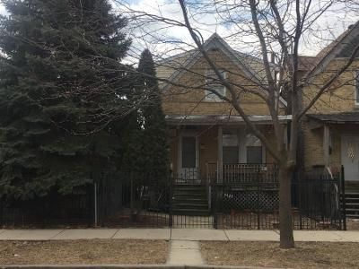 5 Bed 2 Bath Preforeclosure Property in Chicago, IL 60651 - W Pierce Ave